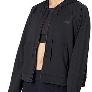 New Balance Womens Transform Jacket NWOT
